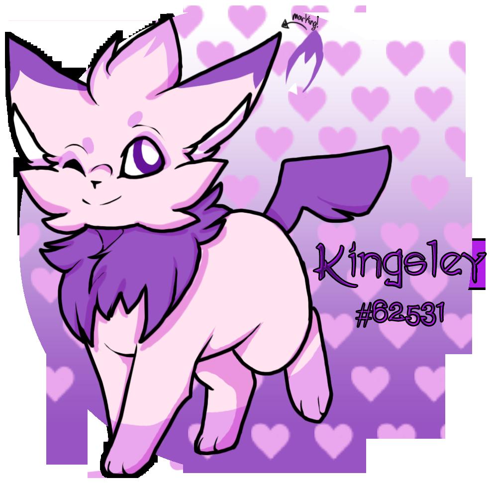 PKMN|Kingsley| by DevilsRealm