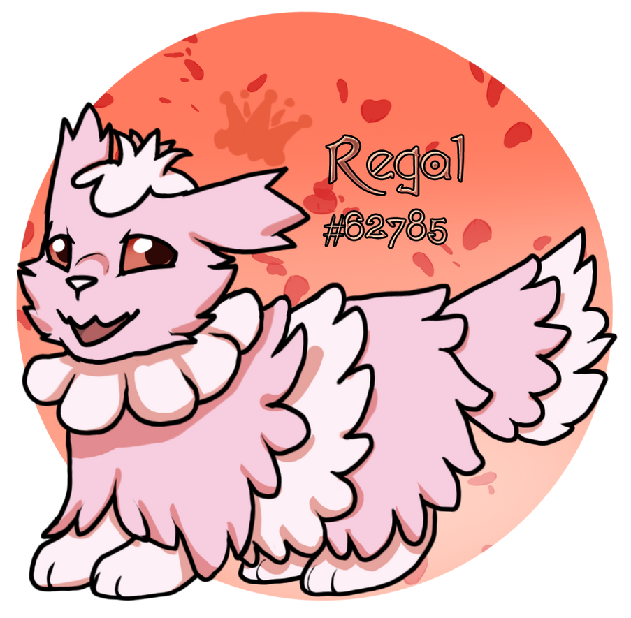 PKMN|Regal| by DevilsRealm