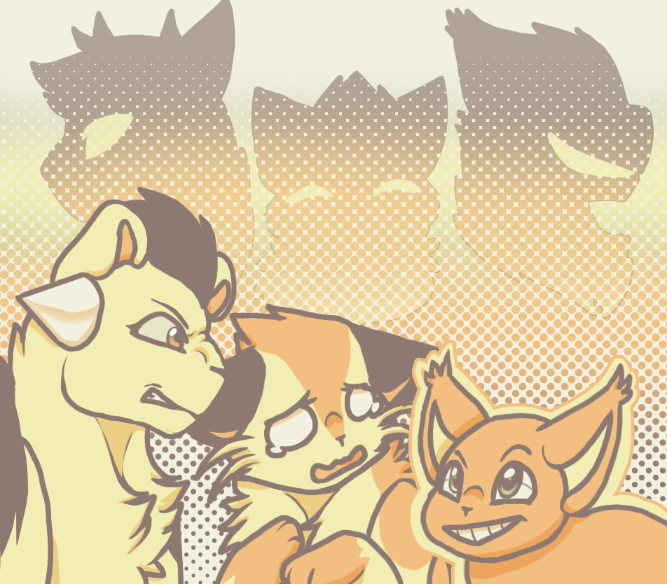 PKMN|Monthly Theme|Palette Challenge by DevilsRealm
