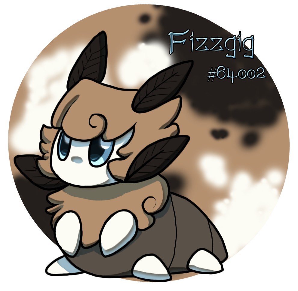 PKMN|Fizzgig| by DevilsRealm