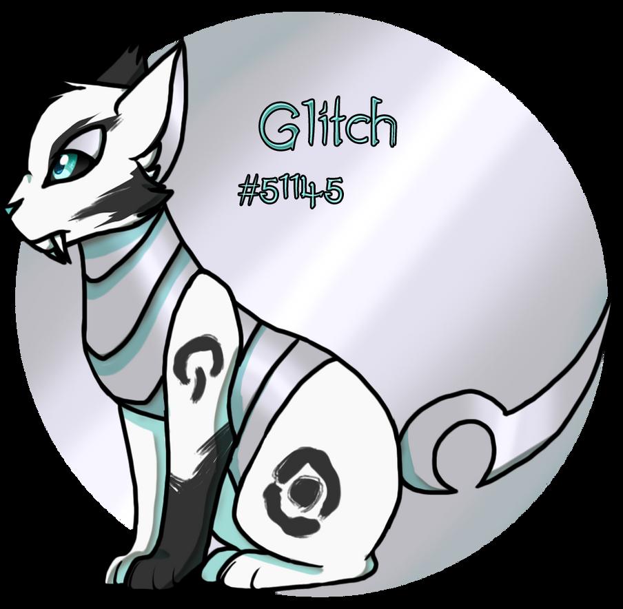 PKMN|Glitch| by DevilsRealm