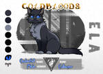 GoldBloods App Cinderfall 