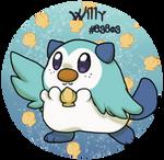 PKMN Willy 