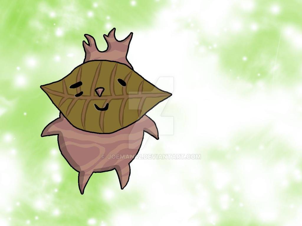 Lil Korok buddy! by Joeman42