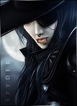Spyderbat by Miwaki