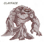 Batman: Clayface