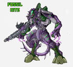 Fossil Bite bot mode