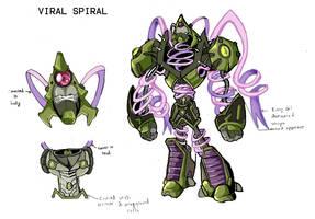 noise: Viral Spiral