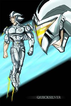 Silverhawk Quicksilver