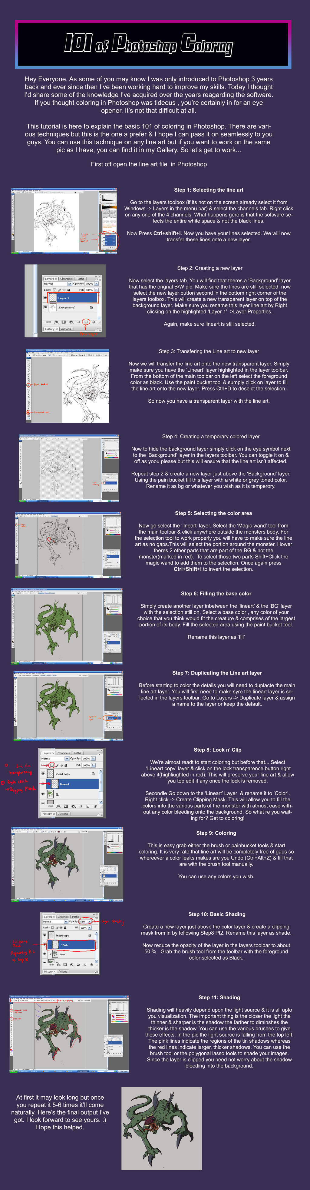 Photoshop coloring tutorial by jazylh on deviantart photoshop coloring tutorial by jazylh photoshop coloring tutorial by jazylh baditri Choice Image