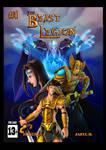 Beast Legion issue 1