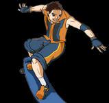 Alphario Animated Entry by JazylH