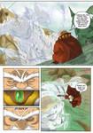 Beast Legion 6 Page 35 by JazylH