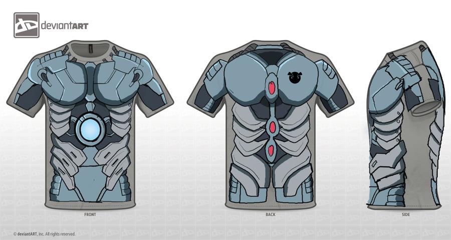 Retro Future Design by JazylH