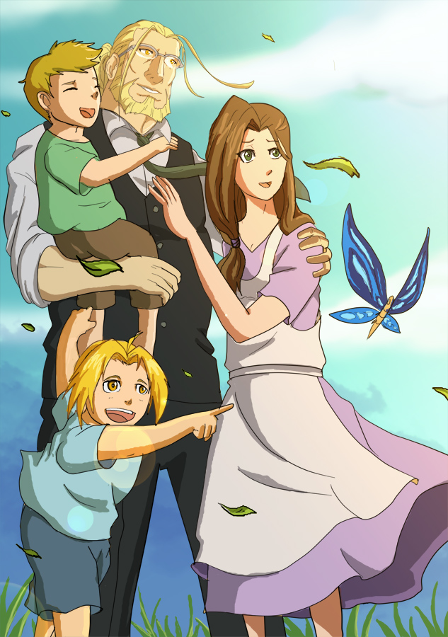 Family Matters by JazylH