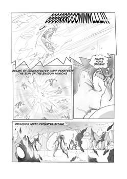 Beast Legion 7, page 34
