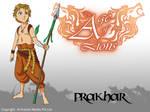 Prakhar Wallpaper- Age of Lions