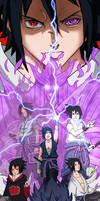 Sasuke: Rise of the Avenger