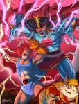 Thundercats : Battle Eternal