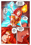 Beast Legion #12, Page 20 by JazylH