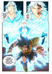 Beast Legion #12, Page 30 by JazylH