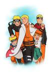 Naruto Unforgetabble Journey