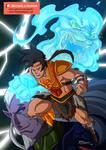 Beast Legion Poster by JazylH
