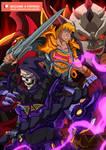 Battle Armor Mania - MOTU