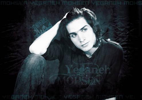 Mohsen Yeganeh