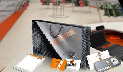 Alizeh Advertising package by mhyr