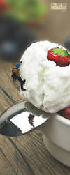 Ice Cream1 by mhyr