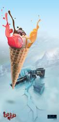 Ice Cream2 by mhyr