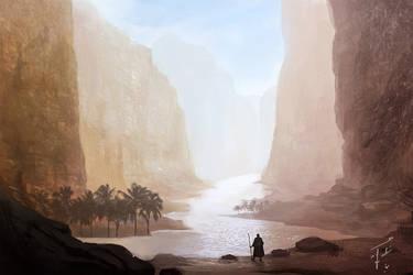 canyon passenger