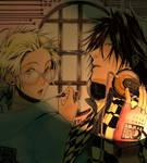 Amatsuki: Duo