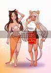 CM: Leo Goddess and Zodiac Rat