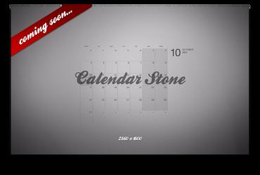 Calendar Stone 2012 -preview-
