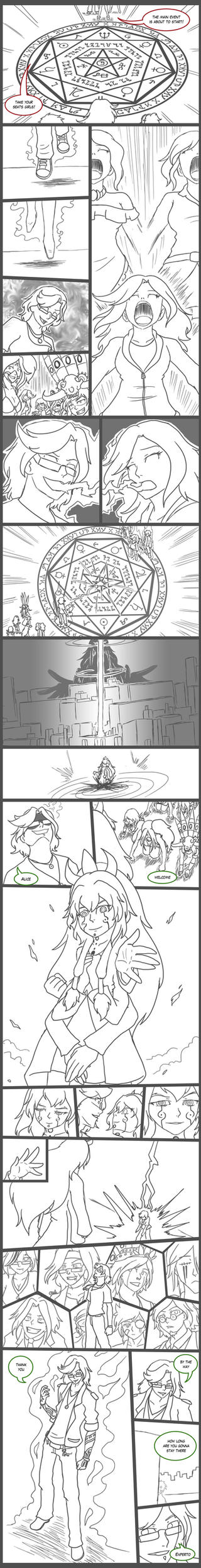 Rebellion 04-10: Why We Do What We Do by Enyoiyourself