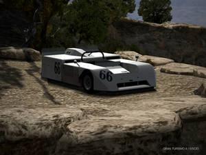 GT4 Chaparral 2J