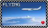 Flying by Chiminix