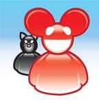 Messenger Deadmau5 Edition