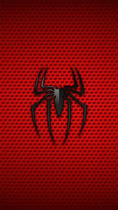 Spider-Man logo  by SouthernScot21