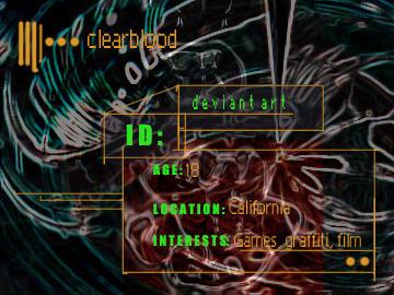 clearblood dev id 3 by clearblood