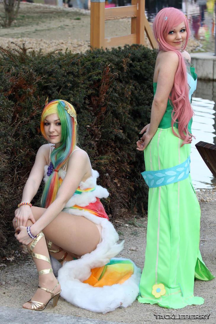 MLP - Rainbow Dash [01] by Decares