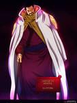 One piece 705 - Admiral Fujitora