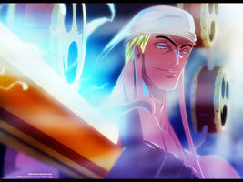 God Enel by i-SANx