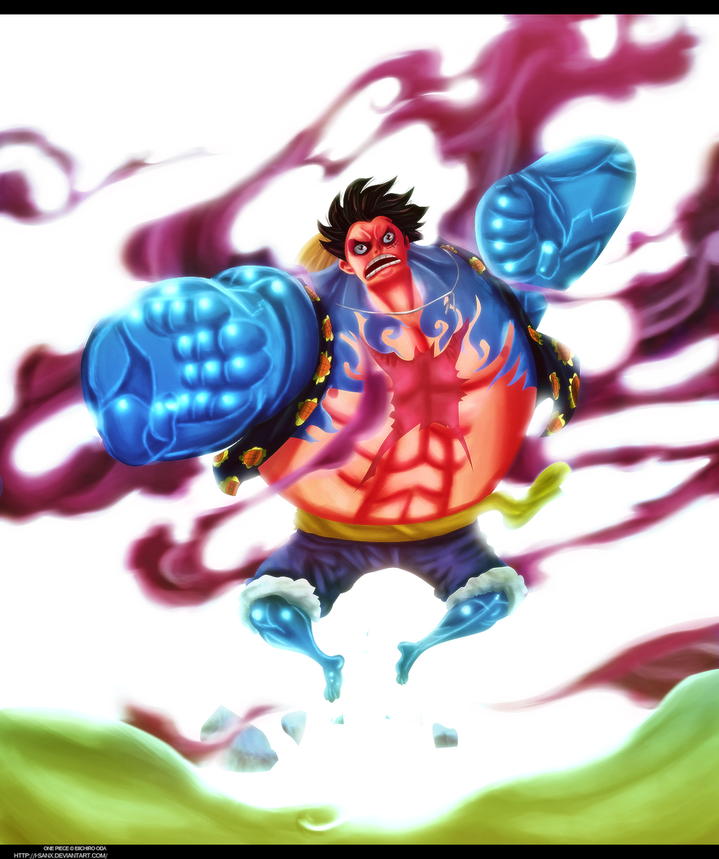 Gear 4! By I-SANx On DeviantArt