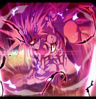 Lord Boros - Meteoric Burst!