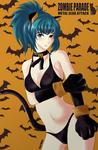 Nekomimi Leona - Happy Halloween