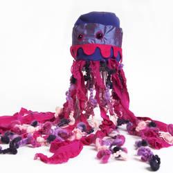 Purple Jellyfish