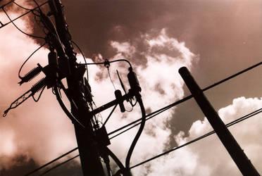 Wired by amagawa